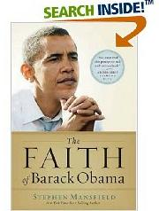 Faith of Barack Obama
